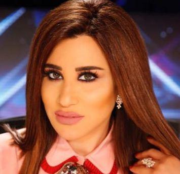 بیوگرافی نجوی کرم یکی از مشهورترین زنان عرب!