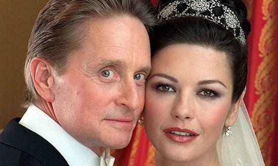 جنجالی ترین ازدواج های هنرمندان هالیوودی!