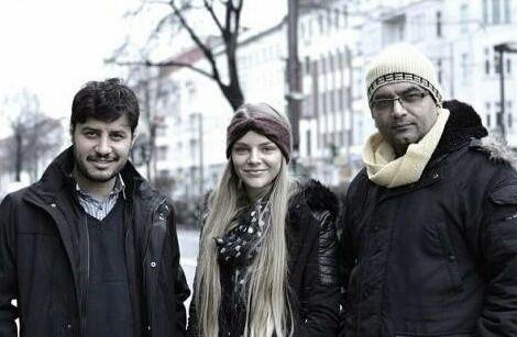 اولین فیلم مشترک ایران و هالیوود