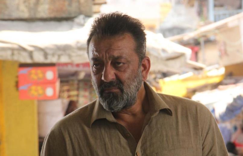 بازگشت سانجی دات به سینما