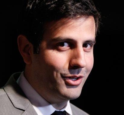 شکایت کارگردان ایرانی از فیلم «پروفسور و دیوانه» مل گیبسون!