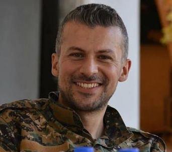 فیلمساز انگلیسی توسط داعش در سوریه کشته شد!