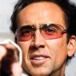 نیکلاس کیج هنرپیشه هالیوود : دیگر از خود کلمه بازیگر هم خوشم نمی آید!