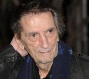 هری دین استنتون بازیگر و خواننده آمریکایی درگذشت!