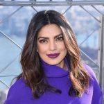 پریانکا چوپرا بازیگر بالیوود به کمک کودکان اهل سوریه رفت!