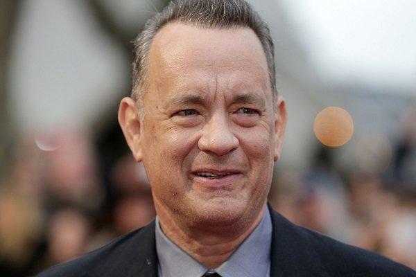 تام هنکس هنرپیشه هالیوود