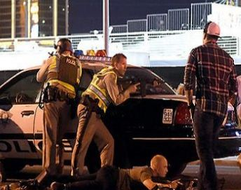 کدام خواننده هنگام تیراندازی در لاس وگاس کنسرت داشت؟!