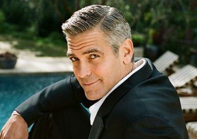 جورج کلونی پس از بیست سال به تلویزیون می آید!