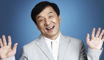 جکی چان بازیگر فیلم های اکشن در کشور چین رکورد زد!