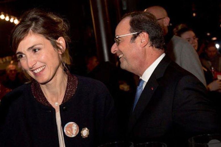 ژولی گیه بازیگر فرانسوی