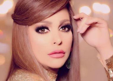 امل حجازی خواننده زن مشهور دنیای عرب محجبه شد!