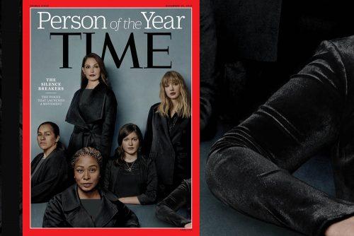 چهره سال در مجله تایم