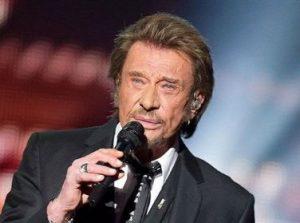 جانی هالیدی خواننده و بازیگر فرانسوی درگذشت!