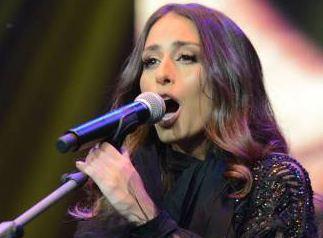 برگزاری اولین کنسرت خواننده زن در کشور عربستان!