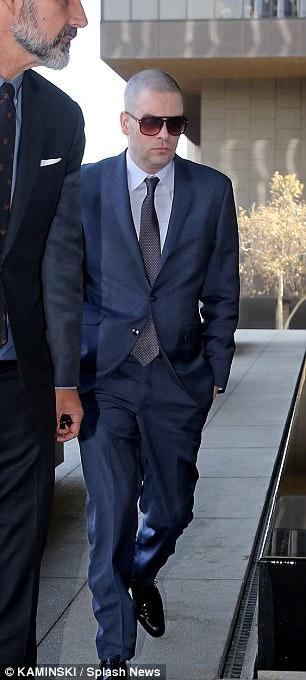مارک سالینگ هنرپیشه آمریکایی