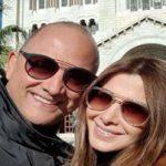 نانسی عجرم و عکسهایی جدید از این خواننده عرب!