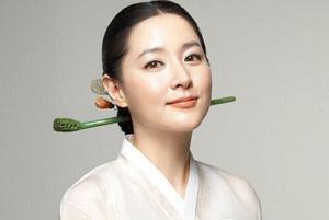 لی یونگ ئه بازیگر نقش یانگوم از هدف خود برای کمک به مردم کرمانشاه گفت!