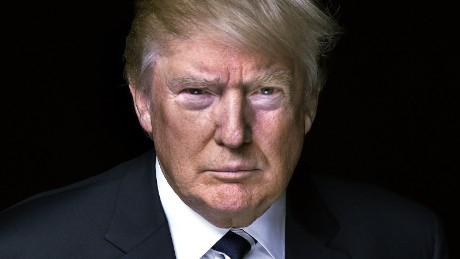 بازیگران معترض به دونالد ترامپ