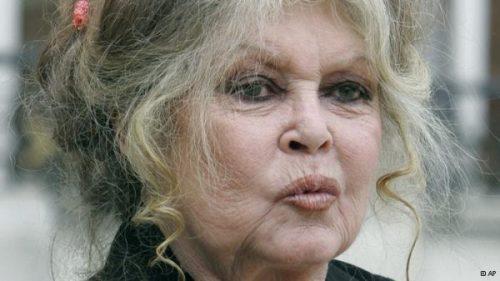 بریژیت باردو بازیگر فرانسوی