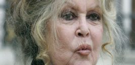 انتقاد بریژیت باردو بازیگر فرانسوی از افشاگری های جنسی در هالیوود!