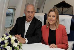 بازیگران مشهور هندی که از نتانیاهو و همسرش استقبال نکردند!