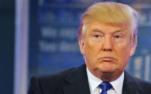 نظر شان پن درباره دونالد ترامپ