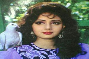 ایست قلبی «سری دوی» بازیگر مشهور هندی در دوبی!