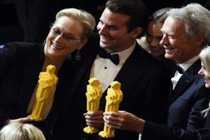 پیش بینی برنده های جایزه اسکار در سال ۲۰۱۸