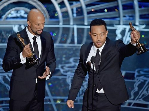برنده های جایزه اسکار