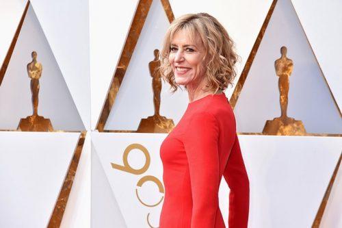برندگان جوایز اسکار 2018