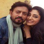 بیماری عرفان خان بازیگر بالیوود مشخص شد!