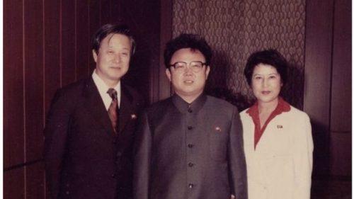 بازیگر دزدیده شده به کره شمالی