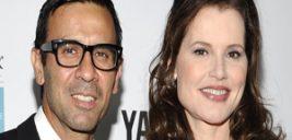 جینا دیویس بازیگر هالیوود از همسر ایرانی خود جدا شد!
