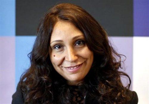 حیفا المنصور کارگردان عربستانی