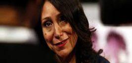 حیفا المنصور کارگردان زن عربستانی که تهدید به مرگ شد!