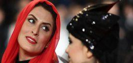 نمایش فیلم های ایرانی با حضور بازیگران ایرانی در جشنواره کن!