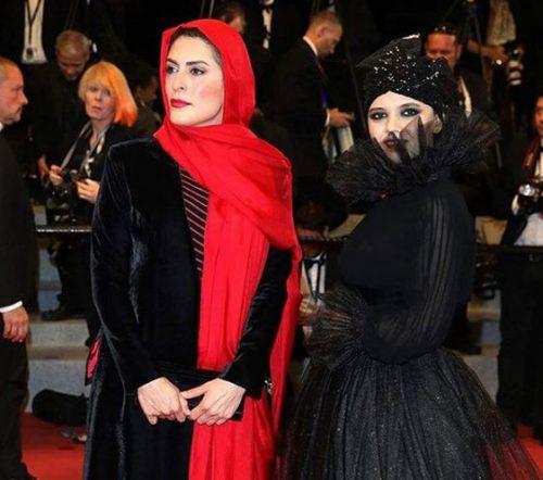فیلم های ایرانی در جشنواره کن