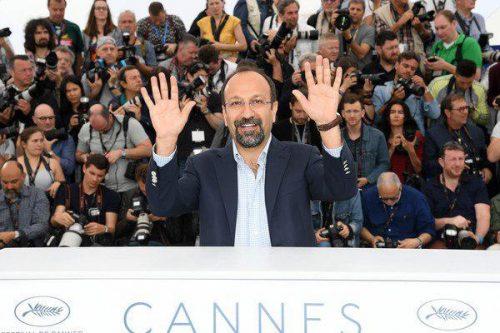 فیلم همه میدانند در جشنواره کن