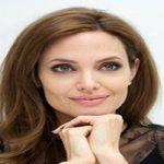 بازدید آنجلینا جولی بازیگر هالیوود از شهر موصل!