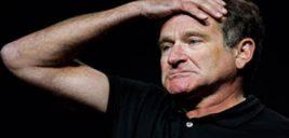 علت خودکشی کردن رابین ویلیامز بازیگر معروف هالیوود مشخص شد!