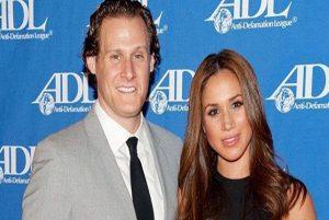 ازدواج همسر سابق مگان مارکل عروس خانواده سلطنتی بریتانیا!