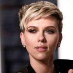انصراف اسکارلت جوهانسون از بازی در یک فیلم به دلیل اعتراض ترنس ها+تصاویر