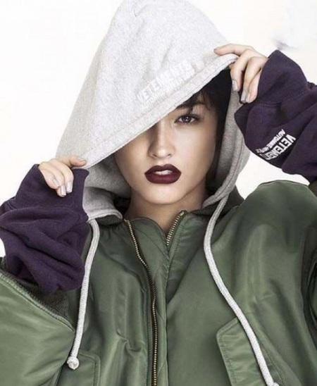 لیزا سوبرانو ملکه زیبایی فیلیپین