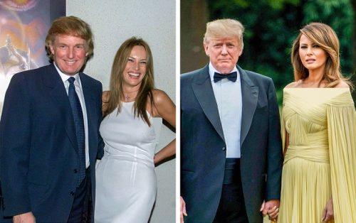 اختلاف سنی زوج های مشهور