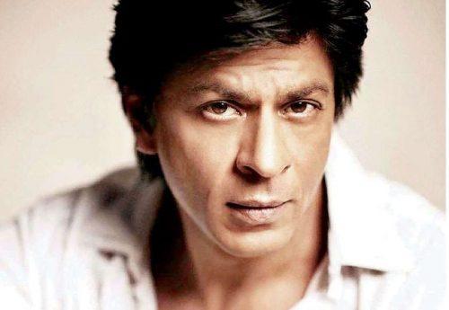 شاهرخ خان ستاره مشهور بالیوود