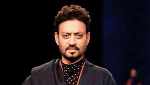 عرفان خان چهره مشهور بالیوود