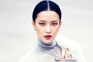 بازگشت معروفترین مانکن چینی دو ژوان به دنیای مد +تصاویر