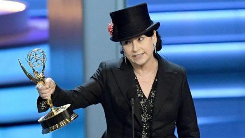 جوایز امی 2018