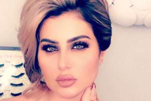 سرکار گذاشتن حلیمه بولند بازیگر زن سرشناس در عربستان +تصاویر