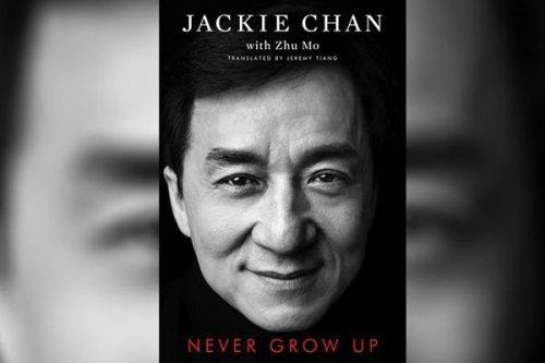 زندگی جکی چان